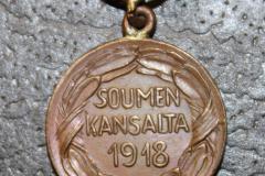 4.-II-luokan-Vapaudenmitali-1918-miniatyyri-taka-kirjoitusvirhe