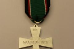 8.-Maaselän-risti-II-Armeijakunta-ISO-taka